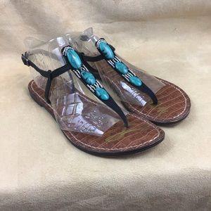Sam Edelman Size 9M BOHO sandal